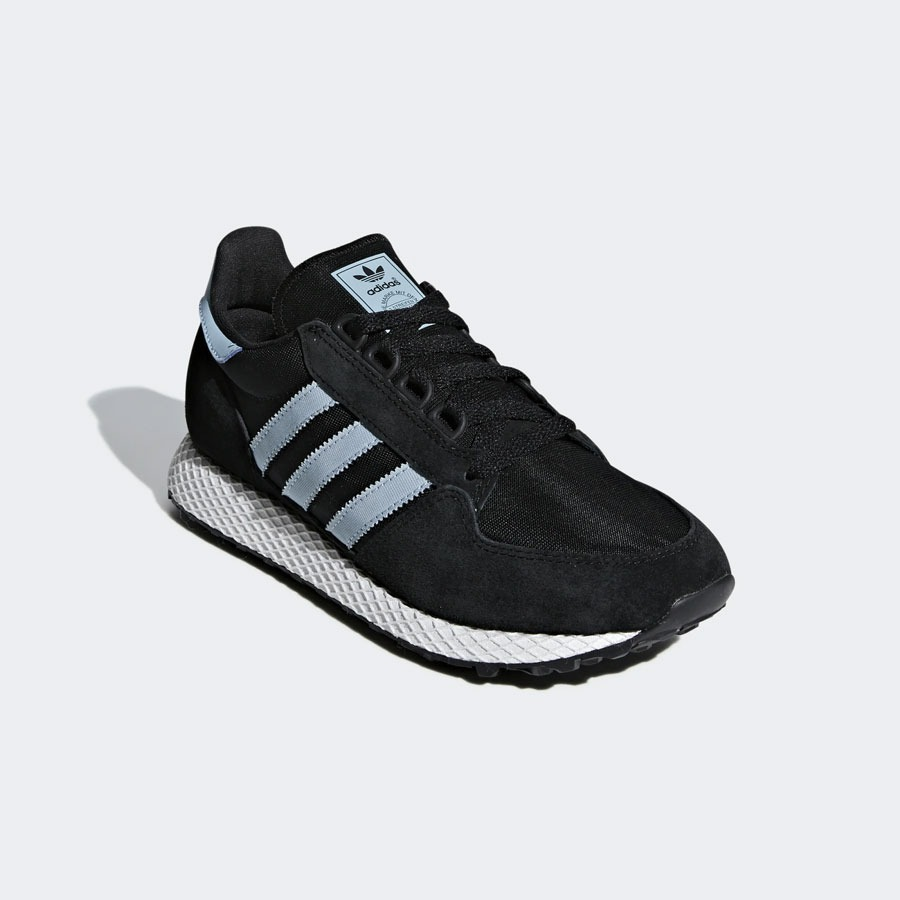 zapatillas adidas forest mujer