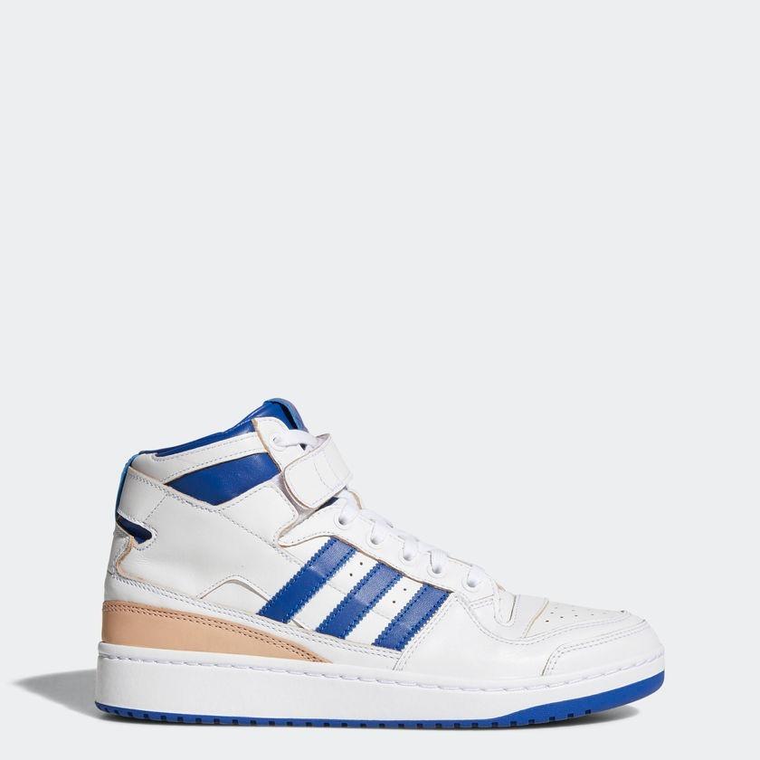 new photos b1206 7871f zapatillas adidas forum mid by4412. Cargando zoom.