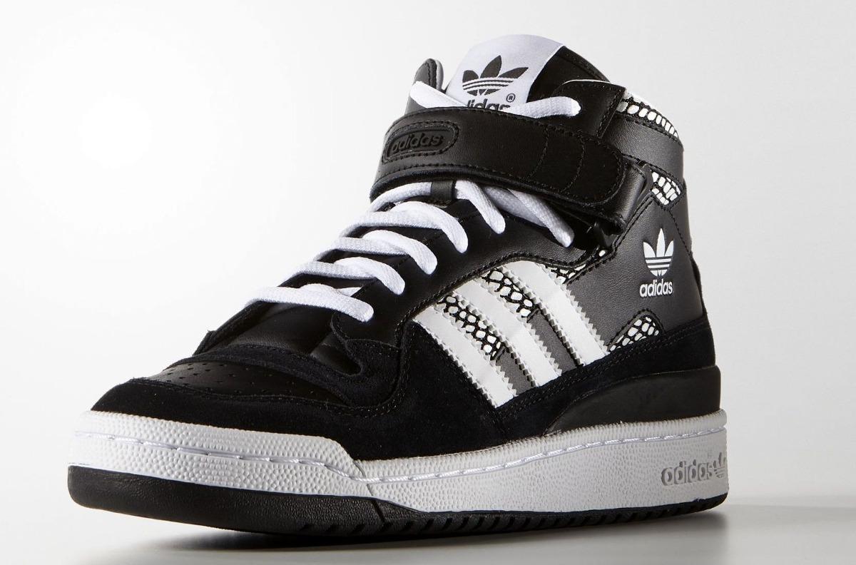 Forum Mid Zapatillas Rs Originals Adidas Importadas Leather 7qwPUxw 0858b32090be7