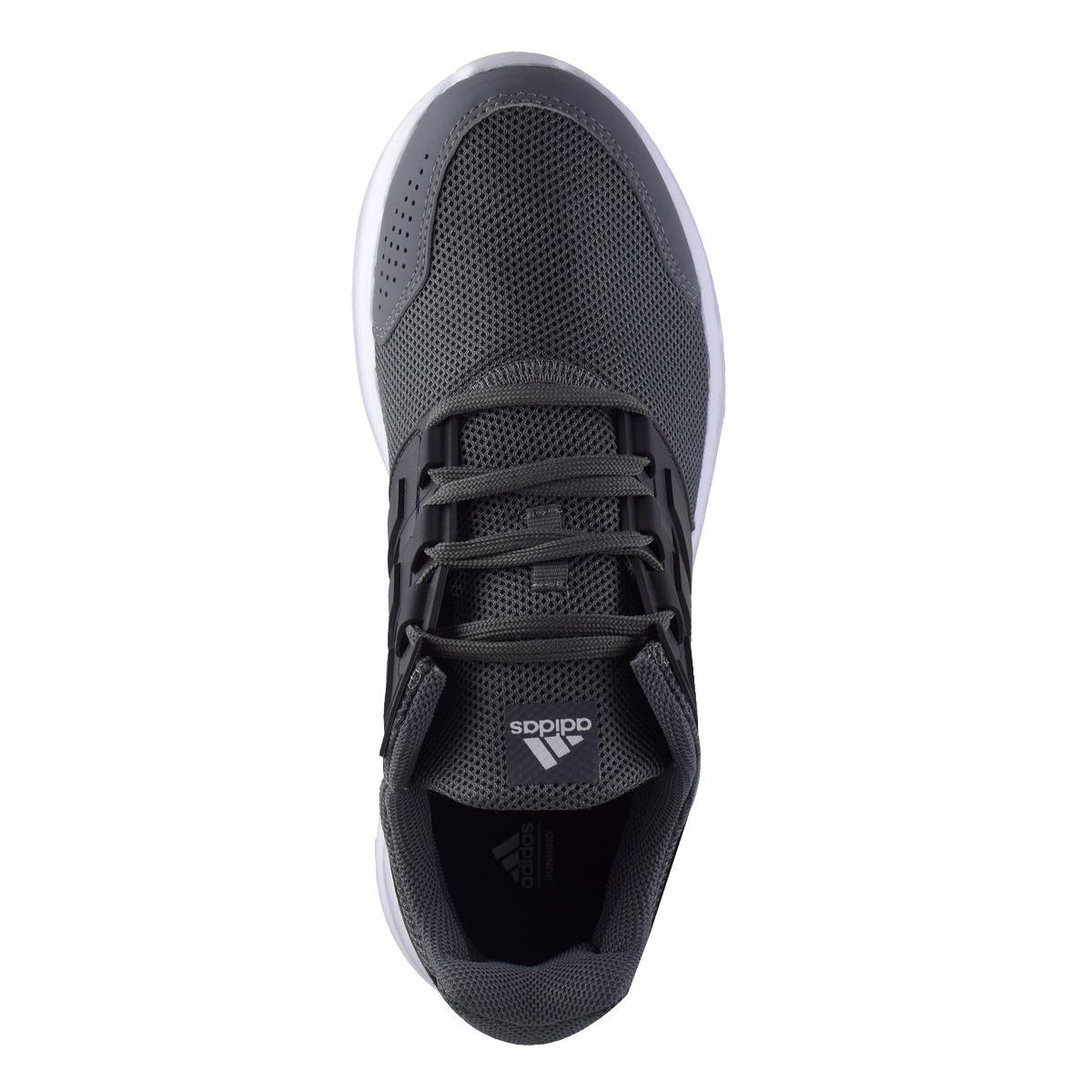 on sale 6c85c 3a47d zapatillas adidas galaxy 4 hombre gris. Cargando zoom.