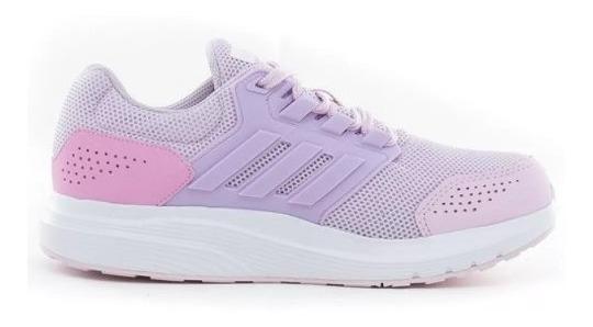 Zapatillas Mujer Lilas Running Adidas 4 Galaxy De lFJ1Kc