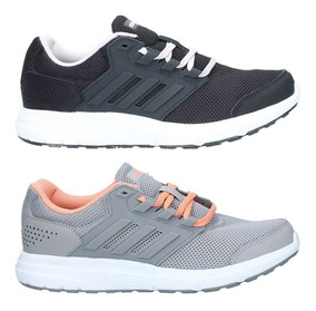 zapatillas adidas course mujer