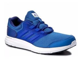 Zapatillas adidas Galaxy 4m Azul Francia