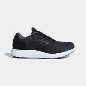 Galaxy 4m Zapatillas Negro Para Adidas Hombre zMLpUVGqSj
