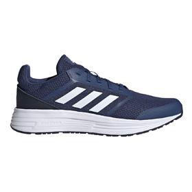 Zapatillas adidas Galaxy 5 Azu De Hombre