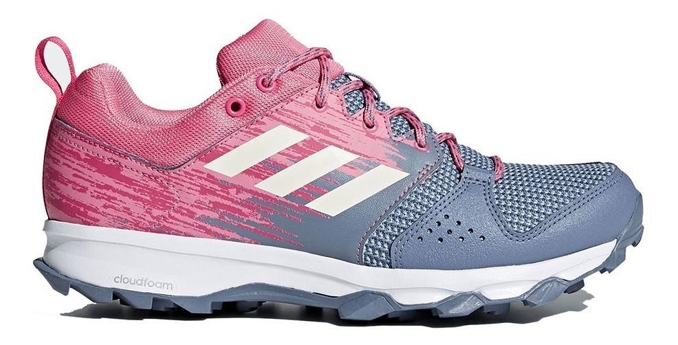 Zapatillas adidas Galaxy Trail Outdoor Para Mujer Ndpm