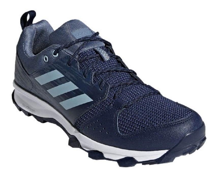 Zapatillas adidas Galaxy Trail Para Hombre Cm7377 Original