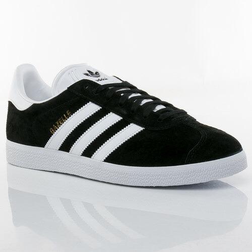 zapatillas adidas negras gazelle