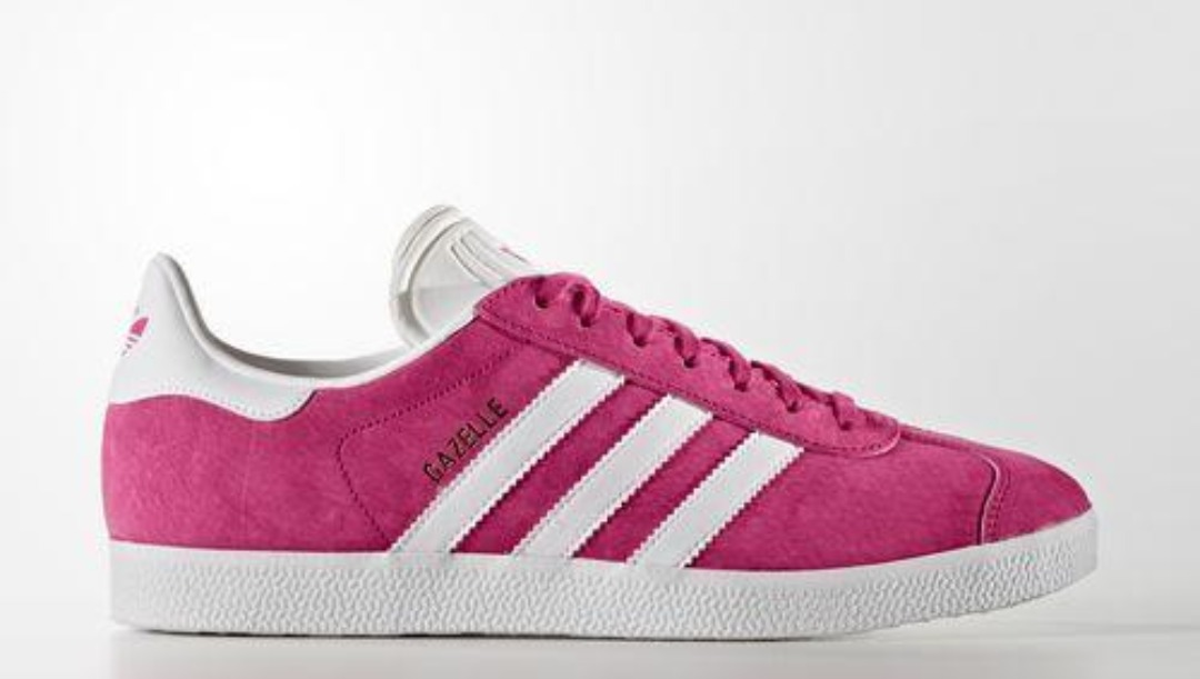 zapatillas adidas gazelle originales