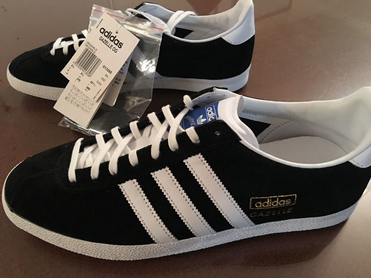 Zapatillas adidas Gazelle Og d33818df191