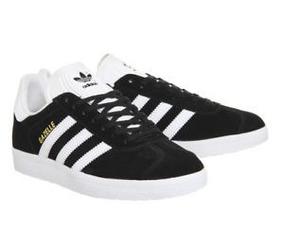 10b9ef7a8d5 Adidas Gazelle Mujer Nuevas - Zapatillas Adidas Urbanas en Mercado ...