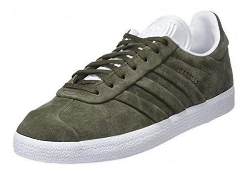 adidas zapatillas verdes hombre