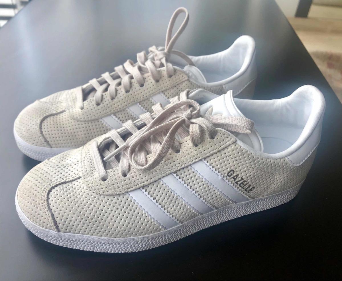 14a5707132 Zapatillas adidas Gazelle Talla 35 - S/ 150,00 en Mercado Libre