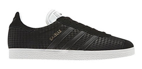 Buy > gazelle adidas mujer negras Limit discounts 50% OFF