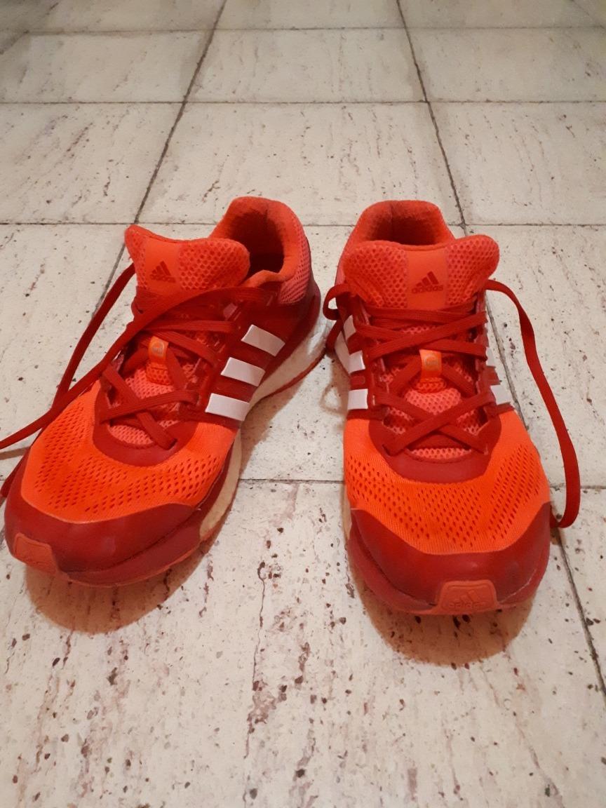 zapatillas adidas glide boost
