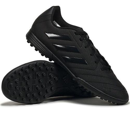 zapatillas adidas goletto dark fulbito grass ndph