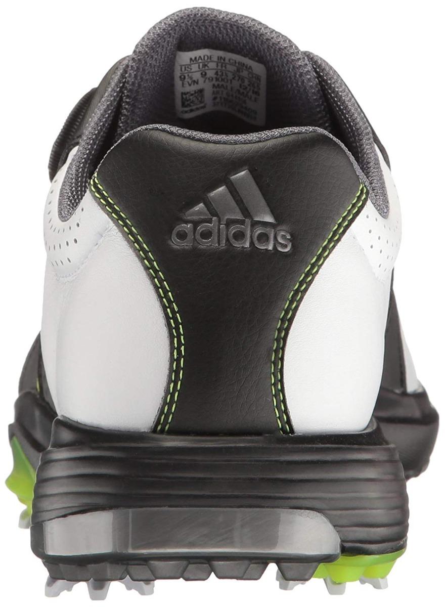 huge discount 220d5 ea342 zapatillas adidas golf hombre s 360 traxion boa wd... Cargando zoom.