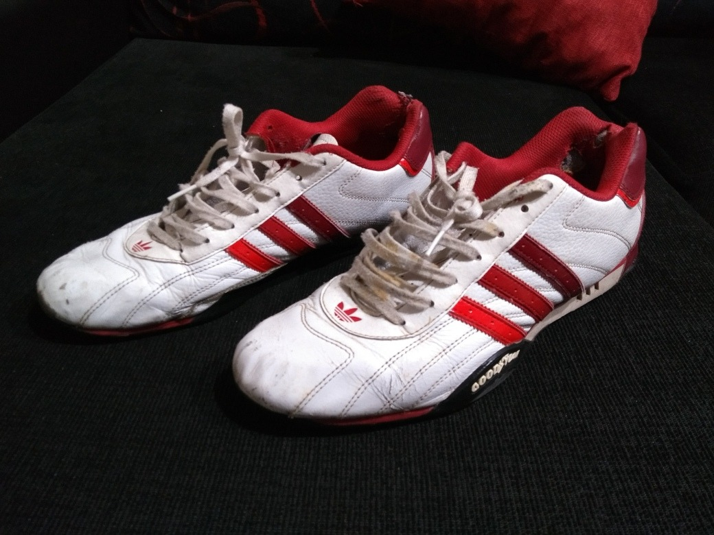 ... mercadolibre 38f49f27  zapatillas adidas goodyear. Cargando 603156b zoom . 06dedcb9b5f