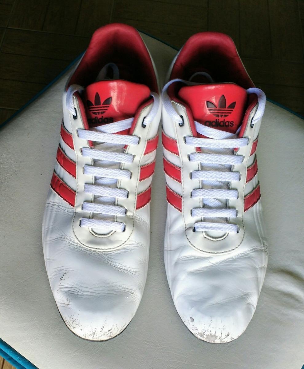 zapatillas adidas goodyear cuero 100% originales. Cargando zoom. 7ff77877ab7