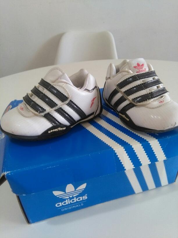 precio proporcionar una gran selección de descuento en venta Zapatillas adidas Goodyear Niño Muy Buen Estado ! - $ 1.250,00 en ...