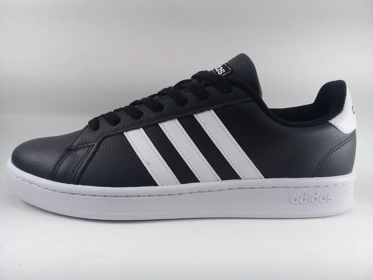 zapatillas adidas grand court