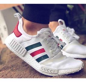 save off 6a8fd 2ad77 Zapatillas adidas Gucci,