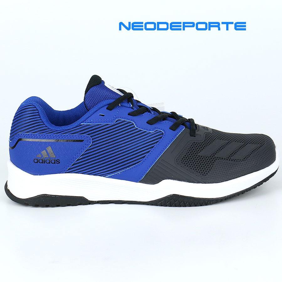zapatillas adidas gym