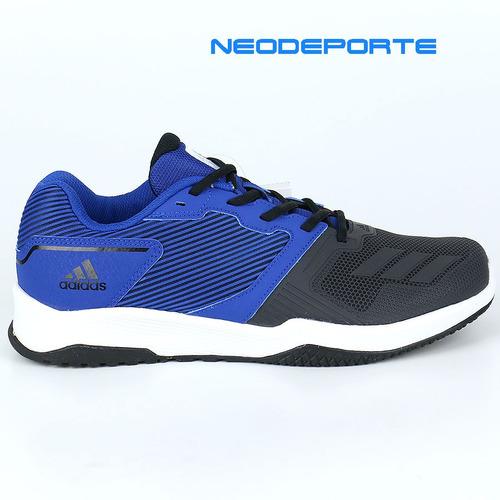 zapatillas adidas gym warrior 2 training  para hombre ndph