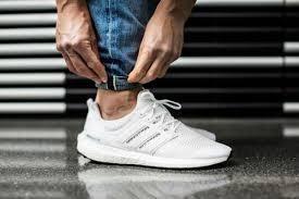 adidas blancas ultra boost