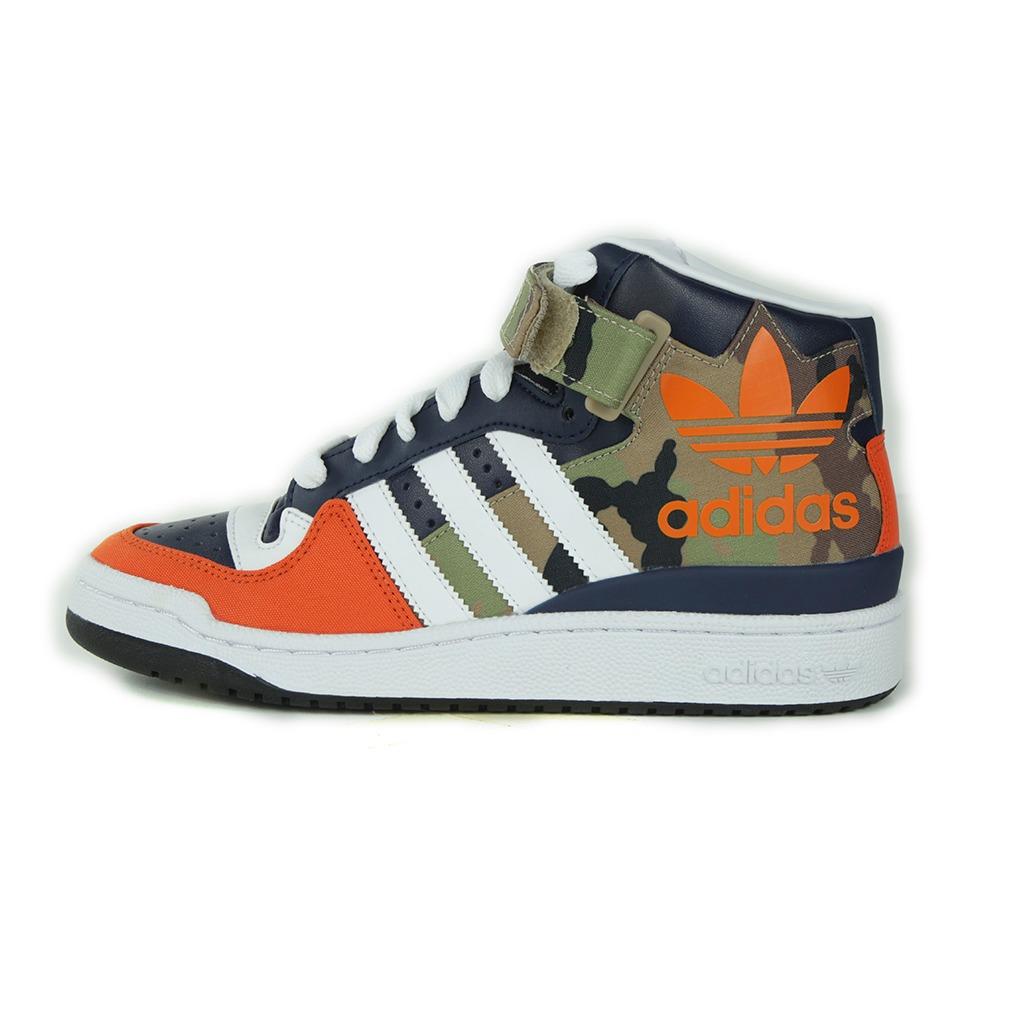 f5a68fbd4 Zapatillas adidas Originals Forum Mid Rs Xl Hombre S79228-s7 ...