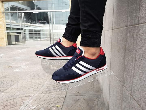 zapatillas adidas hombre