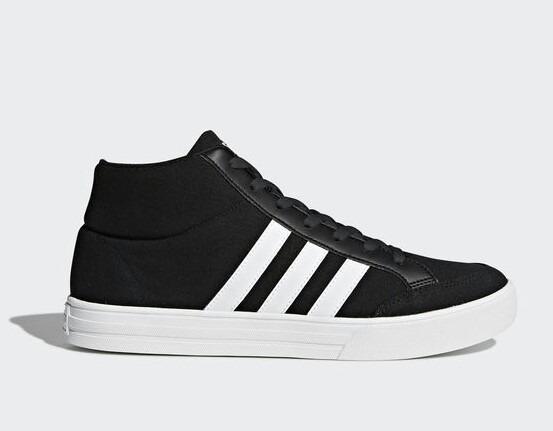 eb3829b4d4e54 Zapatillas adidas Con Caña Hombre. 8.5 Usa. Nuevas. -   26.900 en ...