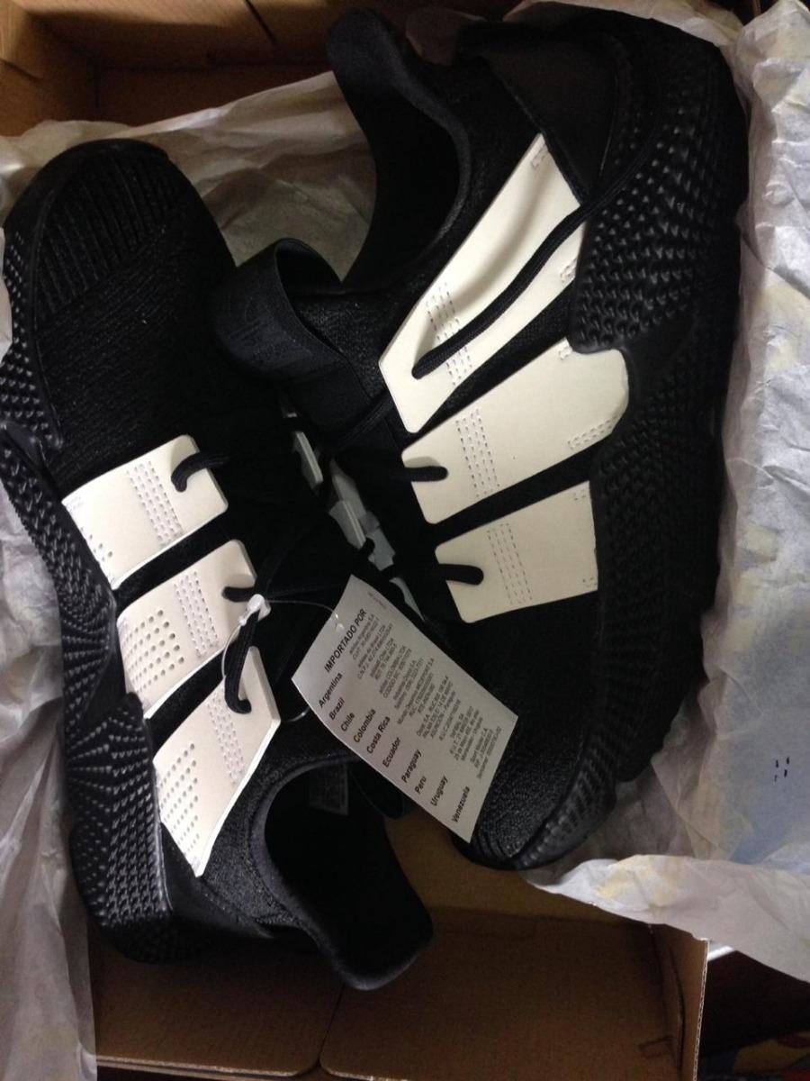 37078f46 zapatillas adidas originals prophere negra original hombre · zapatillas  adidas hombre. Cargando zoom.