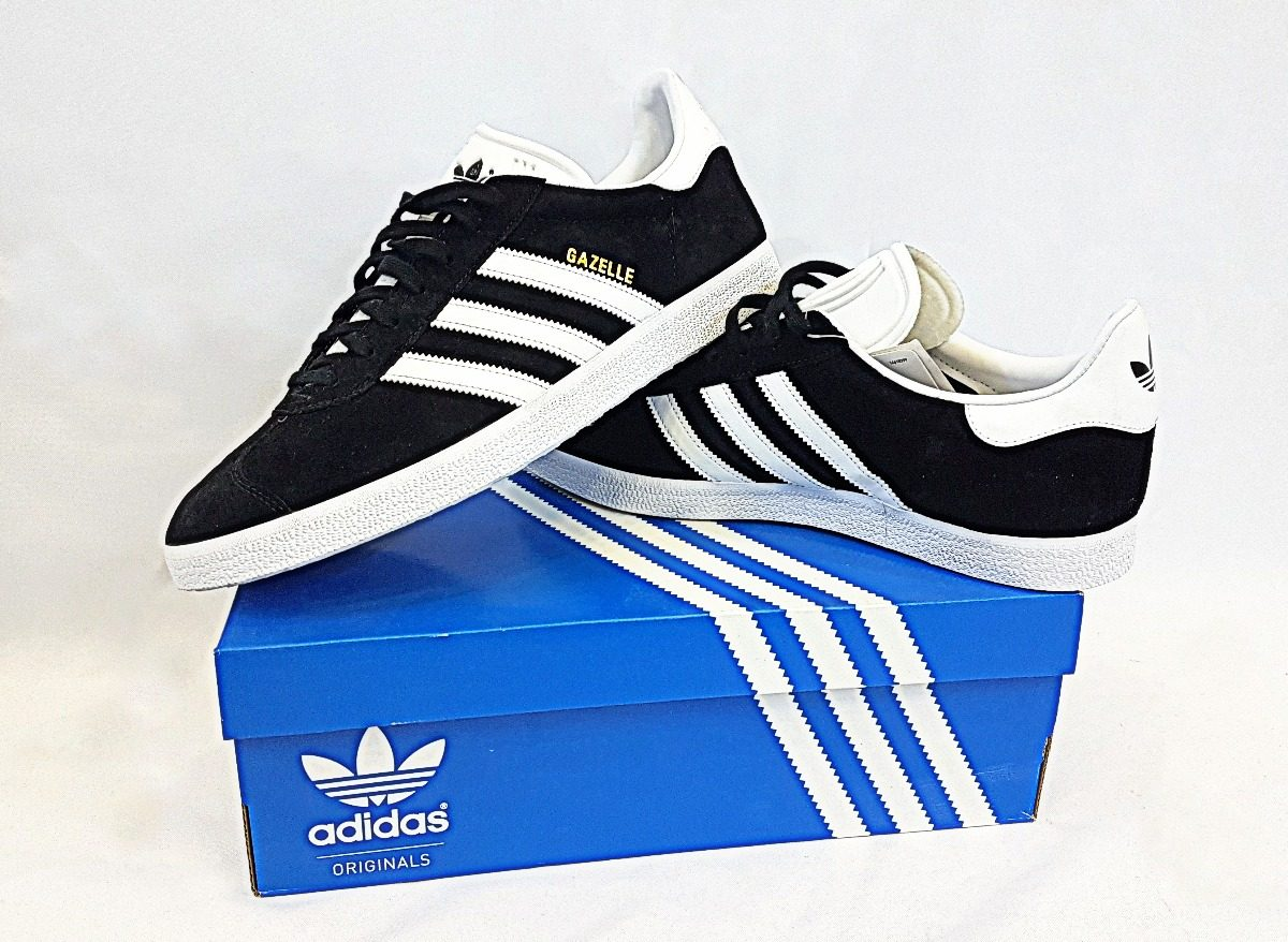 1af569123ef63 Cargando zoom... adidas hombre zapatillas · zapatillas adidas gazelle  negras hombre oferta