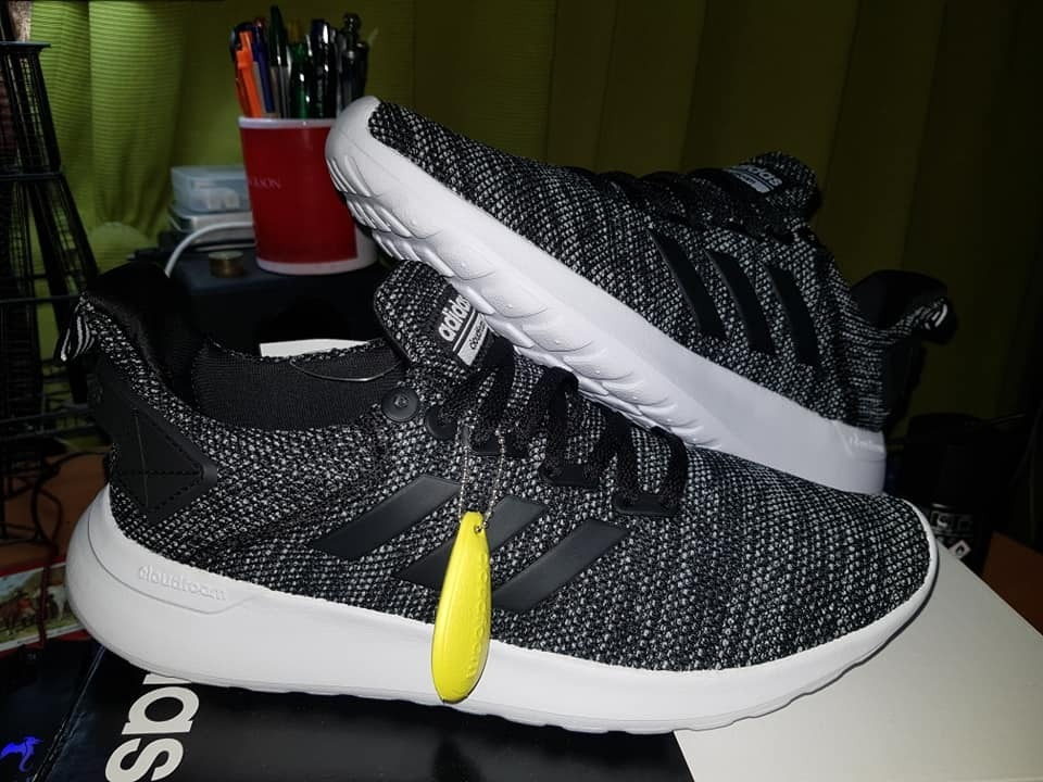 Zapatillas adidas Hombre Modelo Lite Racer Byd