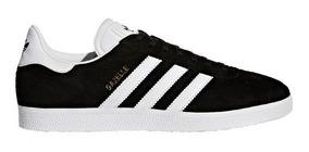 Zapatillas adidas Originals Gazelle Hombre Negra
