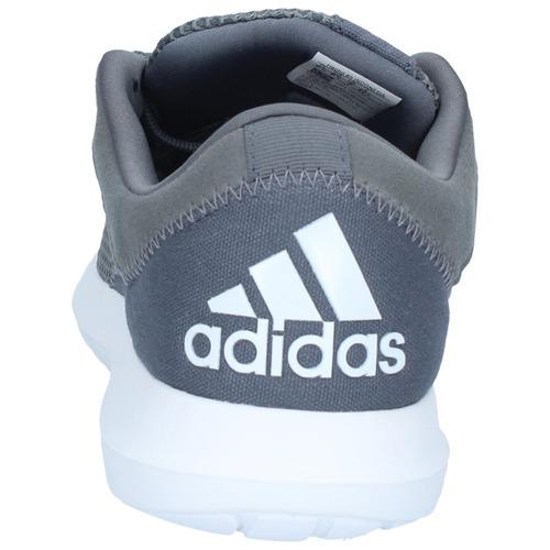 zapatillas adidas hombre running element refresh 3 gris-1715