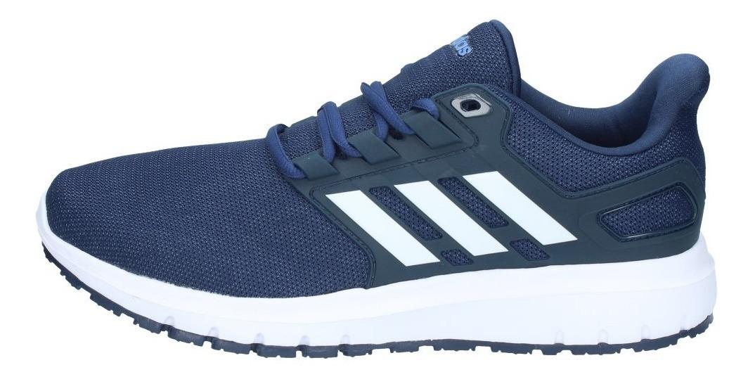 Zapatillas adidas Hombre Running Energy Cloud 2 Azul 1728