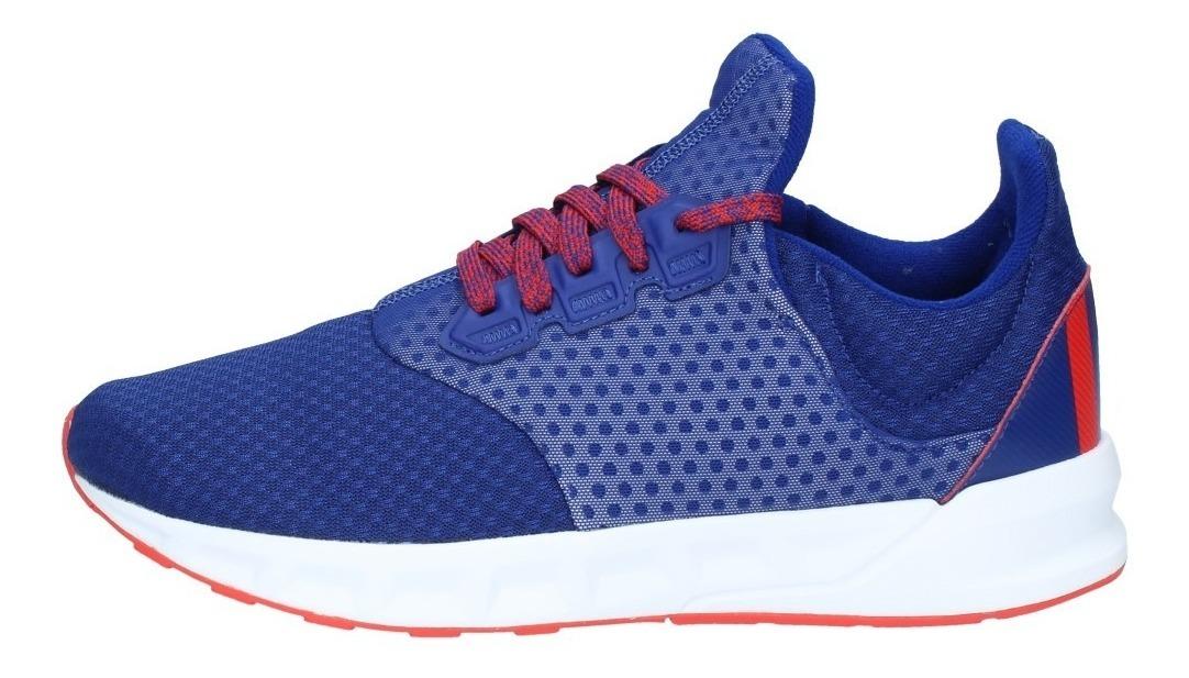 adidas hombres zapatillas azul