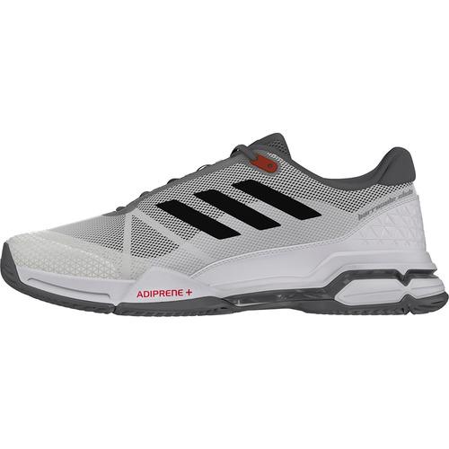 zapatillas adidas hombre tenis barricade club-223