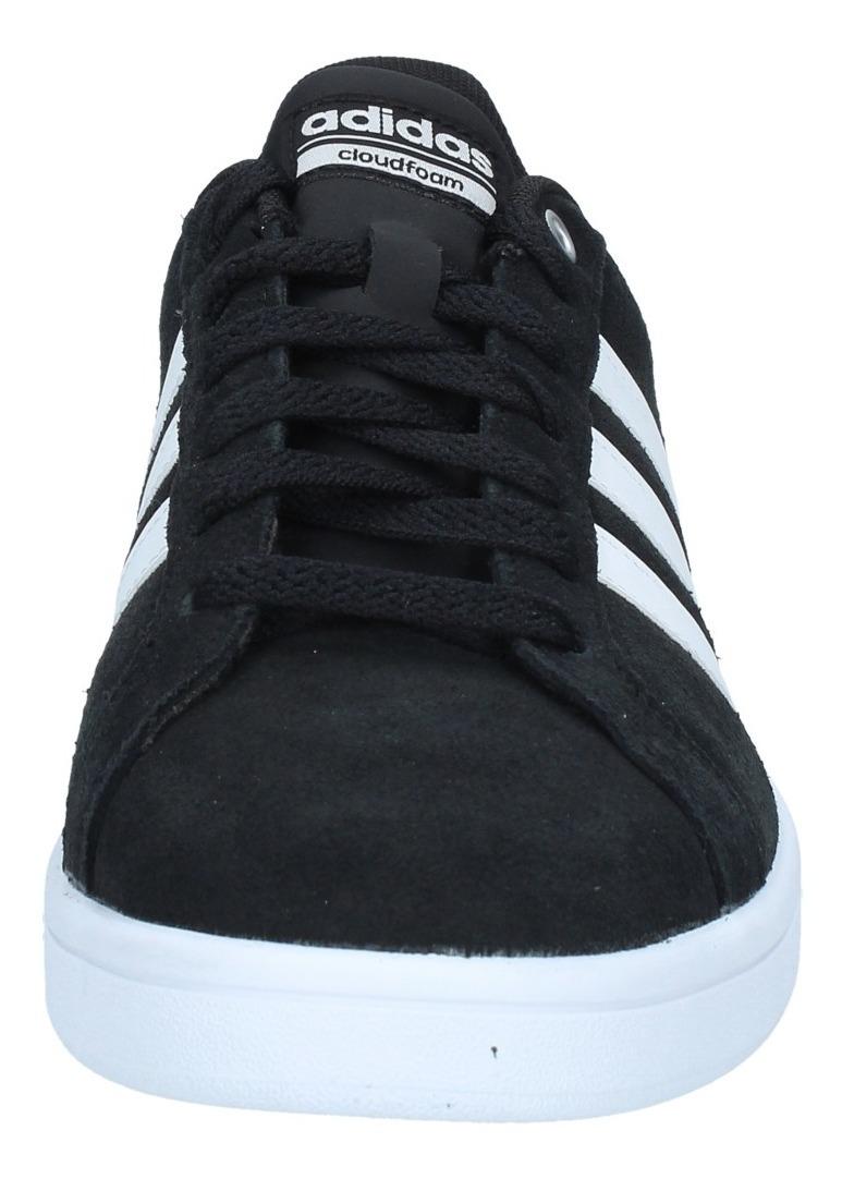 Zapatillas adidas Hombre Urbana Cf Advantage Negra Blanca 27
