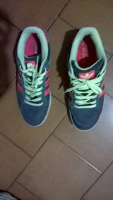 2b96de9f Zapatillas Adidas Mujer De Vestir - Ropa y Accesorios en Mercado ...