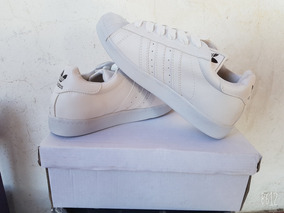 adidas superstar blancas imitacion