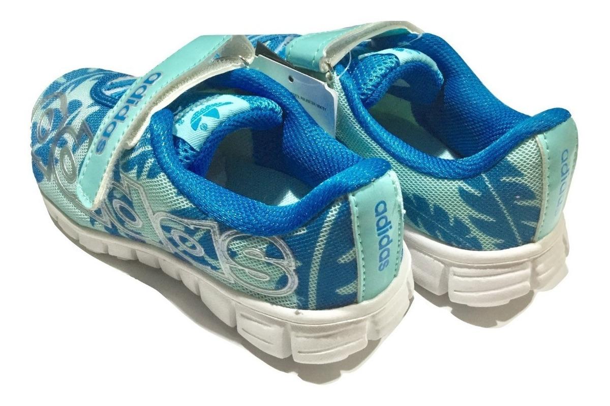 adidas Zapatillas Importadas Us 4 = N° 33 Argentina Nuevas