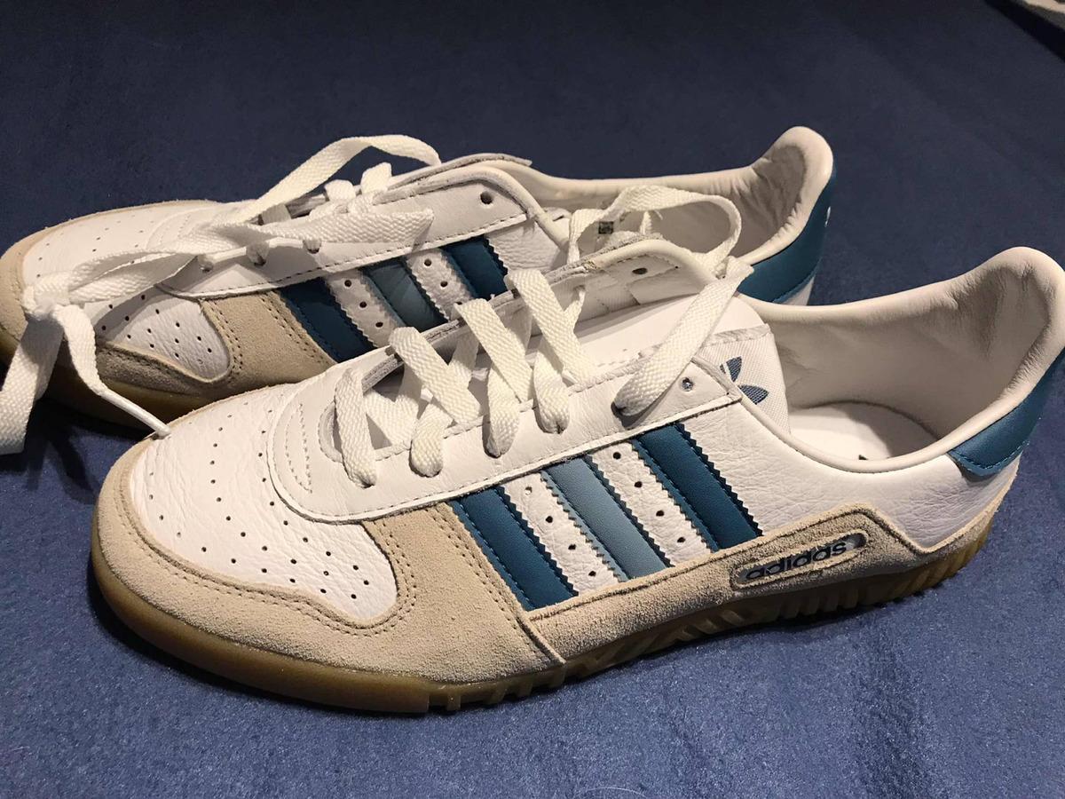 Zapatillas adidas Indoor Comp Spzl 8us