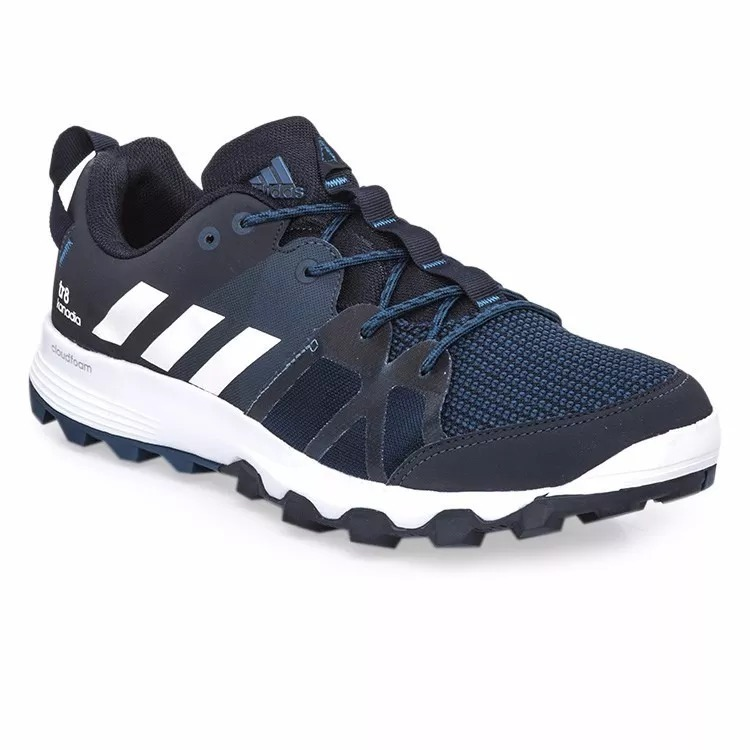 the latest 537d8 bf671 zapatillas adidas kanadia tr 8