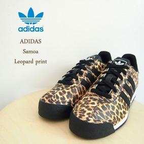 zapatillas adidas animal print