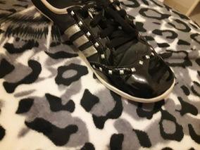 Zapatillas Adidas Neo Selena Gomez Talle 42 5 Calzado en