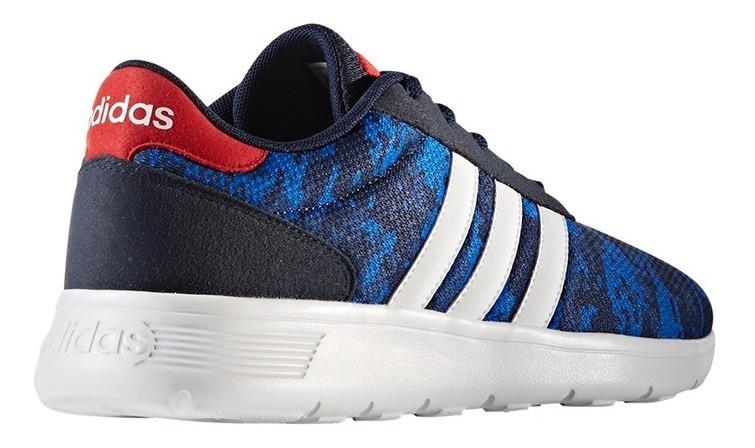 Zapatillas Hombre Adidas Cg5730 Lite Racer XOkZiwuPTl