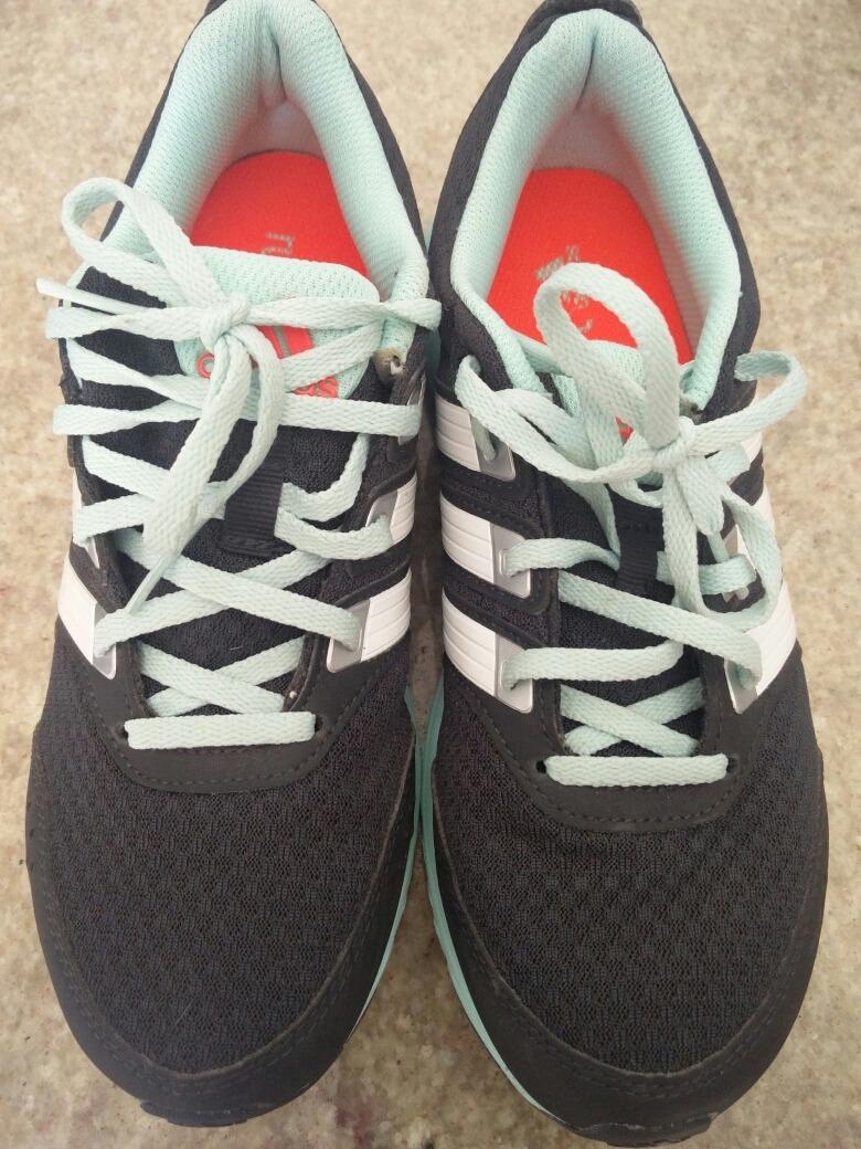 zapatillas adidas mujer run smart